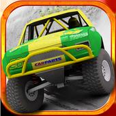 Monster Truck Rally Racing 3D 1.0