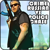 Crime Russian vs Police Chase 1.0