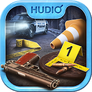 Crime Scene Hidden Objects Detective Investigation 1.0
