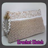 Crochet Clutch 1.0