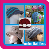 Crochet Hat Ideas 1.0