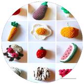 Crochet Kitchen Set 1.0