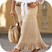 Crochet Pattern Skirt 1.0