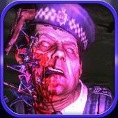 Crossy Zombie - Agent Deadman 0.1