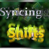 Syncing Shifts