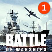 Battle of Warships: Naval Blitz 1.66.11