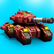 Block Tank Wars 2 2.3