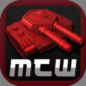Maniac Tank Wars 3.8