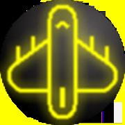 Jet Fighter NeonCupCode GamersAction