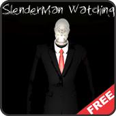 Slenderman Watching 1.0