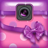 Cute Girl Selfie Photo Editor 6.0.1