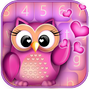 com.Cute.Owl.Keyboard.Changer.Dr 14.0