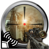 Sniper Assassin: Gangster City 1.07