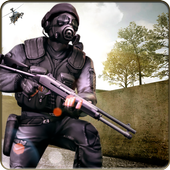 Army Commando Warrior FREE 1.0