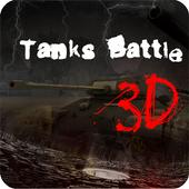 Tanks Battle 3D