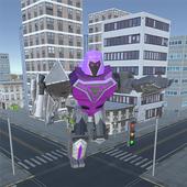 X Ray Rush Runner Robot 1.1