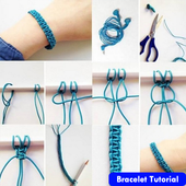 diy bracelet tutorial 1.0