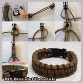 DIY Bracelet Tutorials 1.3