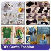 DIY Crafts Fashion 1.0