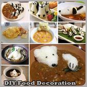 DIY Food Decoration 1.0.4