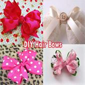 DIY Hair Bows 1.0