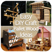 DIY Pallet Project Guide 1.1