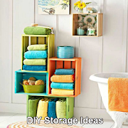 DIY Storage Ideas 1.1
