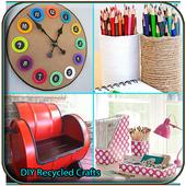 DIY Recycled Crafts 1.0
