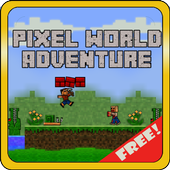 Pixel World Adventure free 1.2.7