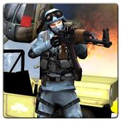 Modern Assassin Commando 2