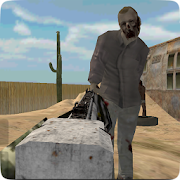 ShootEm Down: Zombies-Thriller 1.1