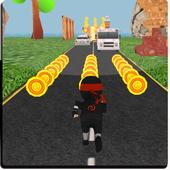 Ninja Road Surfer 1.22