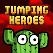 Jumping Heroes 2.0.4