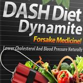 Dash Diet Dynamite 1.0