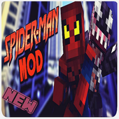 MOD Spider-man for mcpe 2.0