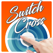 Switch Cross - Reflex TestDatafloxArcade