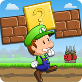 Super Louis Jungle Adventure 1.22