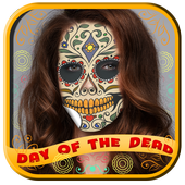 Day of the Dead Photo Montage 2.0