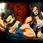 Fist of blood: Fight for justice 1.0