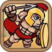 Brave Flying Spartan Soldiers 1.0.9