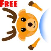 Christmas Reindeer Free 1.0