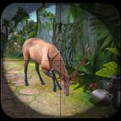 Deer Hunting Crossing  Sniper shooting 1.0