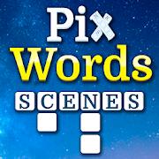 PixWords® Scenes 1.36