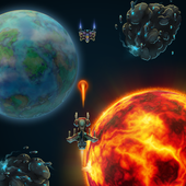 Space Shooter Galaxy Destroyer 5.0