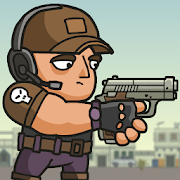 Anti Terrorist Hero 6.0