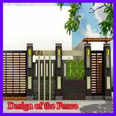 Design Of The Fence 1.0