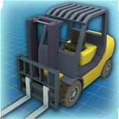 Forklift MINI 3D 1.0
