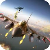 F16 VS F18 Air Attack Fighter