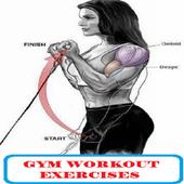 GYM Workout Exercises 1.0