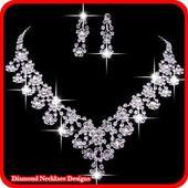 Diamond Necklace Designs 1.0
